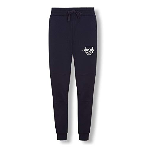 RB Leipzig Essential Pulloverpants, Blau Herren Large Sweatshirt, RasenBallsport Leipzig Sponsored by Red Bull Original Bekleidung & Merchandise