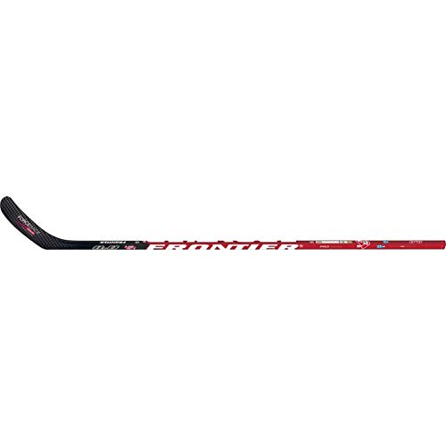 Frontier F8.0 Hockey Composite Stick - 100 Flex - Curve Sakic - Right