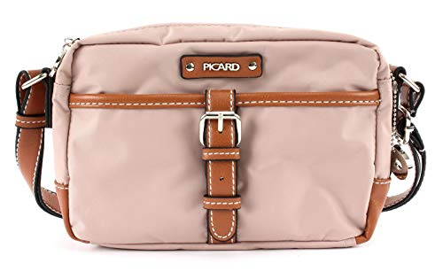 Picard Sonja Crossover Bag Powder