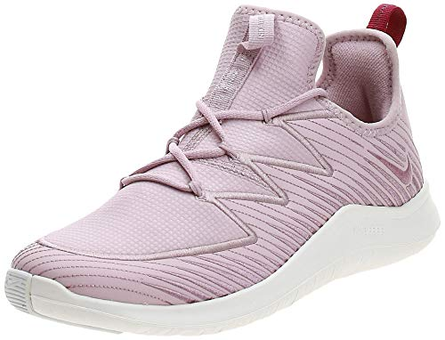 Nike Damen WMNS Free Tr Ultra Fitnessschuhe, Mehrfarbig (Plum Chalk/Plum Dust/Summit White 500), 39 EU