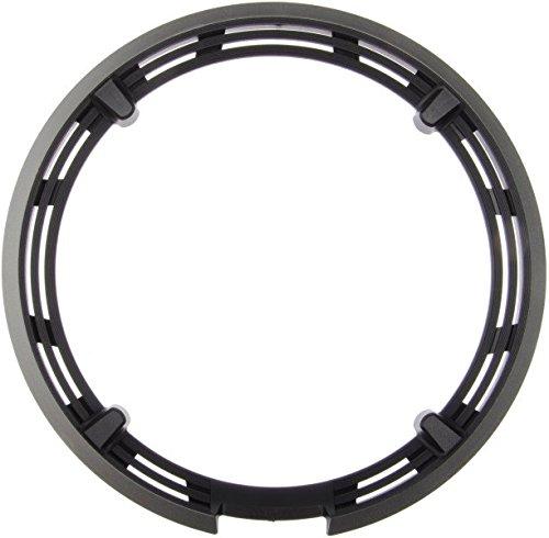 KETTENSCHUTZ-Ring GRAU MIT Schrauben FC-M590