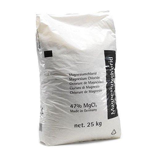 Magnesium-Chlorid 25 kg