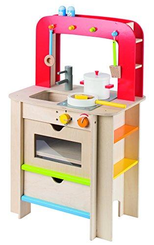Goki 51682 - Küchenspielzeug - Küche