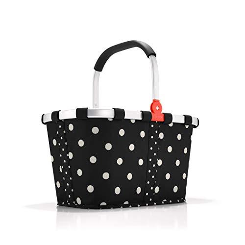 reisenthel carrybag mixed dots Maße: 48 x 29 x 28 cm/Volumen: 22 l