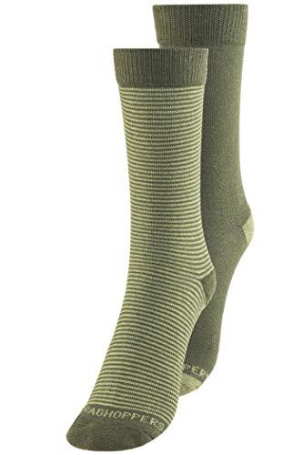 Craghoppers NosiLife Doppelpack Socken Men - Outdoorsocken