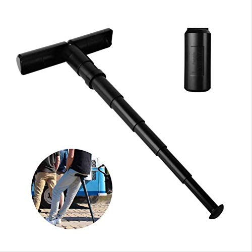 RTGFS Klappstuhl Mini Travel Gadget Tragbarer Angelstuhl Metro Lightweight Portable Seat Teleskop Klappstuhl Adult Outdoor