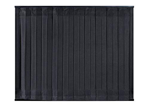 Lampa 66813 Rollo für Limousine, absoluter Sichtschutz, Größe XL