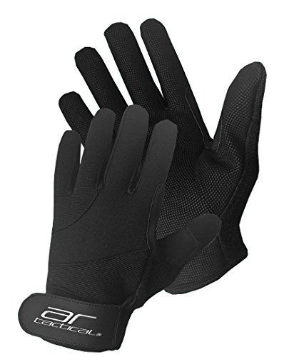 AR TACTICAL GMBH Polizei Sicherheitshandschuhe Streetguard Taktische Security Handschuhe (XL)