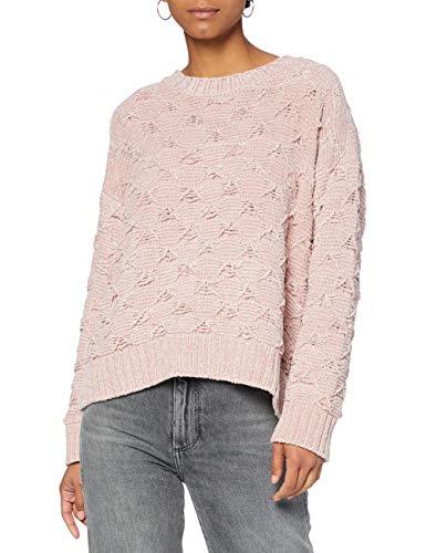 Pepe Jeans Damen Pullover Sweater Lala, 325, Medium