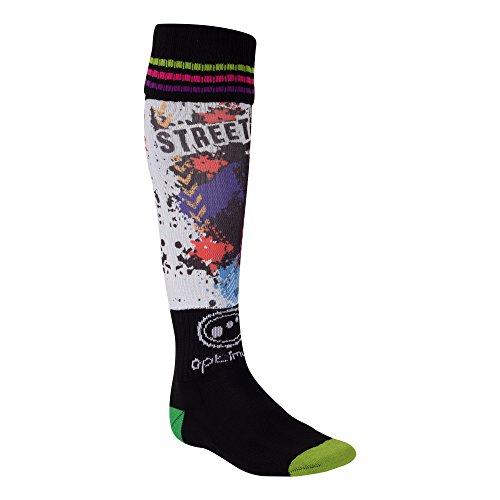 Optimum Herren Shok SOX Rugby Socken–Street