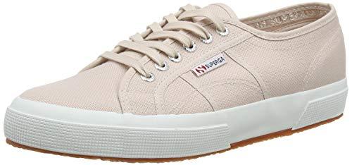 Superga Unisex-Erwachsene 2750 Cotu Classic Sneaker, Pink Skin), 41 EU