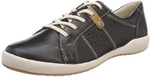 Romika Herren Cordoba 01 Klassische Stiefel, Schwarz (Schwarz 100), 43 EU
