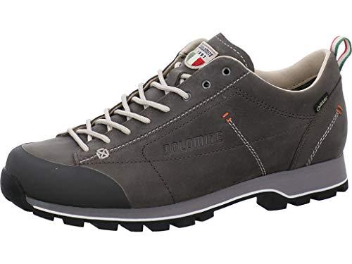 Dolomite Herren Zapato Cinquantaquattro Low Fg GTX Trekking- & Wanderhalbschuhe, Gunmetal Grey, 45 2/3 EU