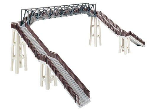 FALLER 120179 - Fußgängerbrücke, 4-gleisig