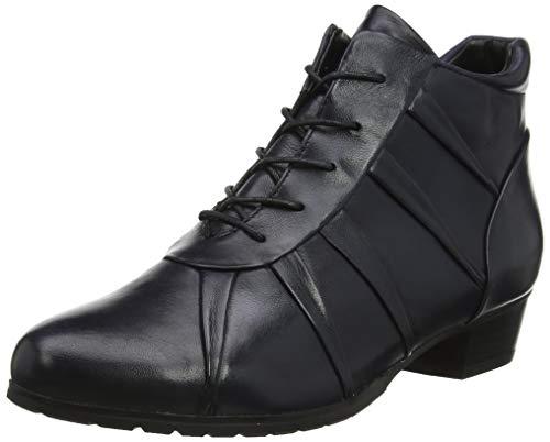 Gerry Weber Shoes Damen Carmen 16 Stiefeletten, Blau (Ocean Mi12 530), 36 EU