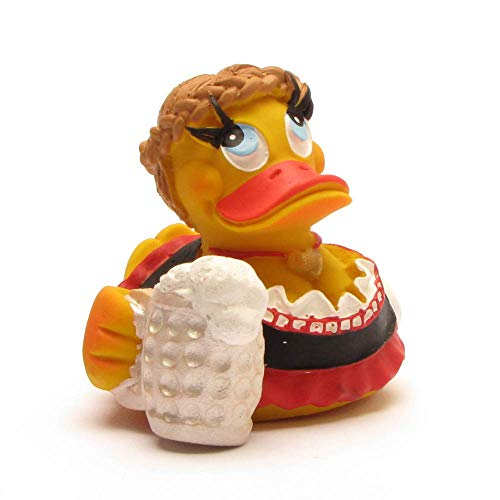 Duckshop I Badeente I Quietscheente I Lanco Dirndl Duck