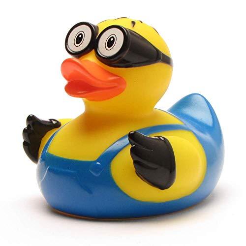 DUCKSHOP I M-Duck Quietscheente I Badeente I L: 8,5 cm