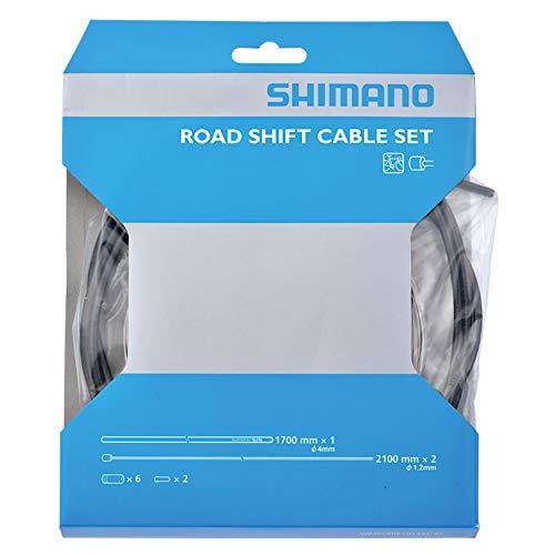 Shimano Schaltzug-Set Road Stahl