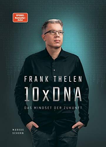 10xDNA: Das Mindset der Zukunft