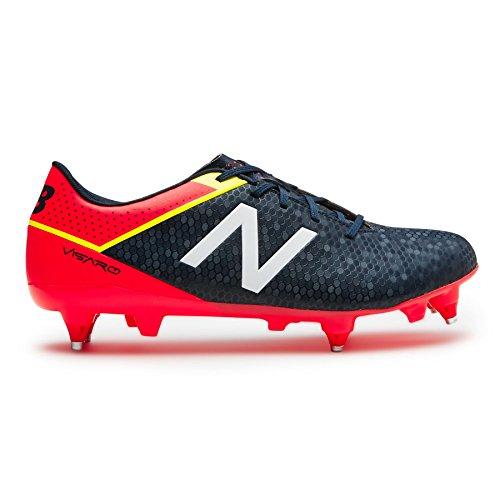 New Balance Visaro Control SG Football Boots - Size 7