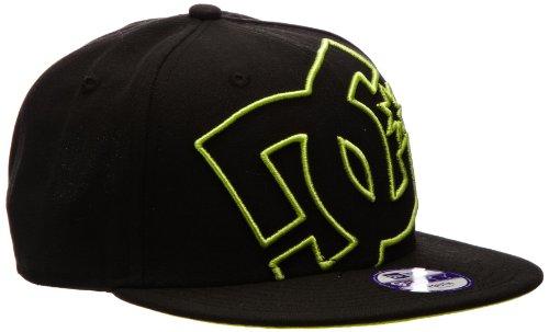 DC Kleidung one Size Boy 's Baseball Kappen Einheitsgröße schwarz