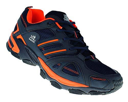 Bootsland 910 Turnschuhe Sneaker Sportschuhe Herren, Schuhgröße:41