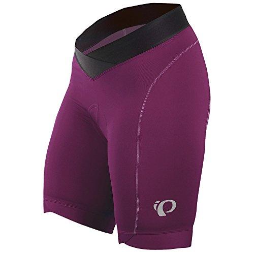 PEARL IZUMI Damen Shorts Select In-R-Cool Medium dunkelviolett