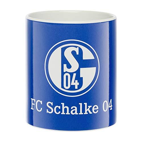 """Tasse Kaffeebecher """"Classic"""" FC Schalke 04 S04"""