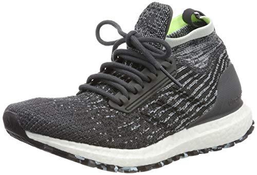 adidas Damen Ultraboost All Terrain W Laufschuhe, Grau (Grey/Carbon/Blue Tint 0), 36.5 EU