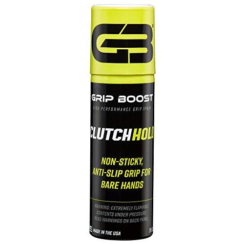 GRIP BOOST High Performance Grip Spray Clutch Hold 60 ml, 41,58 Euro / 100 ml