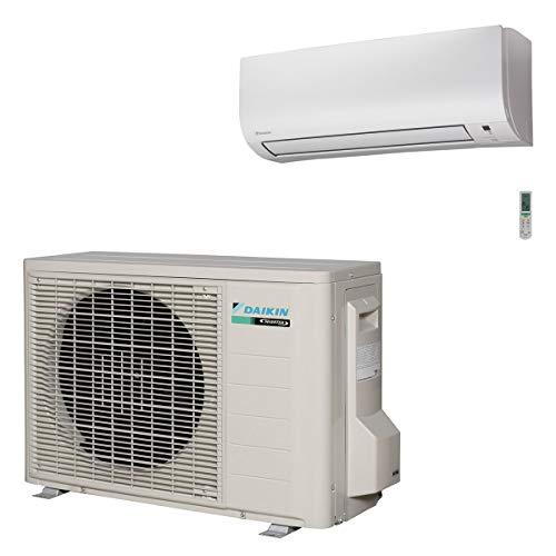 Daikin - Set Comfora 3,5 kW Inverter Klimaanlage Innengerät FTXP35MW - weiß + RXP35M Außengerät R32