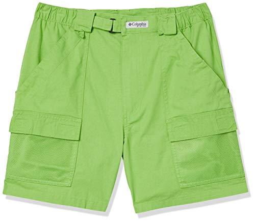 Columbia Men's Half Moon II Shorts, Spring, X-Large x 6