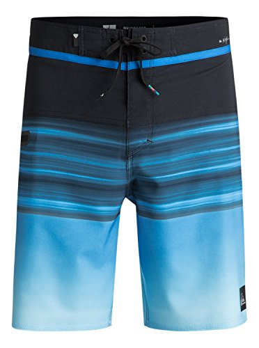 Quiksilver Herren Boardshorts Highline Hold Down Vee 18