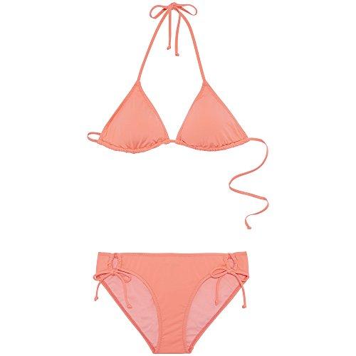 Chiemsee Damen Bikini, Desert Flower, M