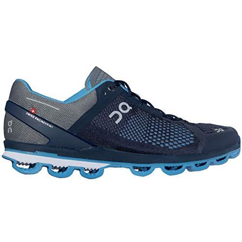 On Running Herren Cloudsurfer Schuhe Freizeitschuhe Outdoor-Schuhe