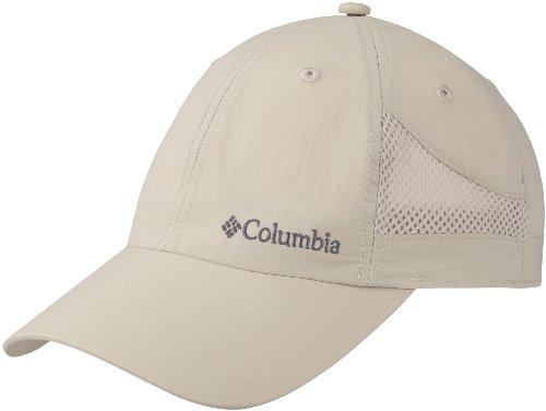 Columbia Unisex Tech Shade Cooling-Kappe, Größenverstellbar, Einheitsgröße, beige (fossil), CU9993