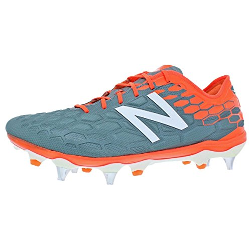 New Balance Visaro 2.0 Pro SG Football Boots - Typhoon - Size 10