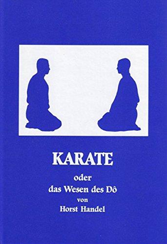 Karate oder das Wesen des Dô