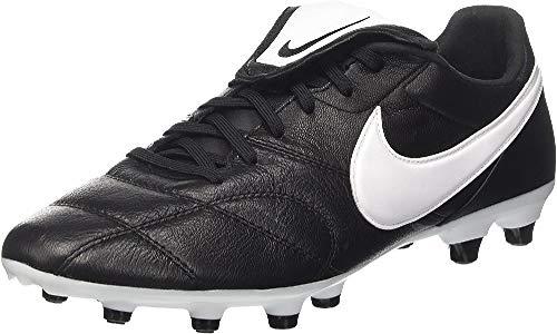 Nike Herren the Premier Ii Fg Fußballschuhe - Schwarz (Black/white Black 001) , 39 EU