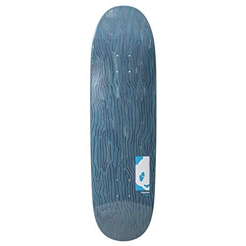 Enjoi Deedz Box Panda R7 Skateboard Deck 8.75 inch Thaynan Costa