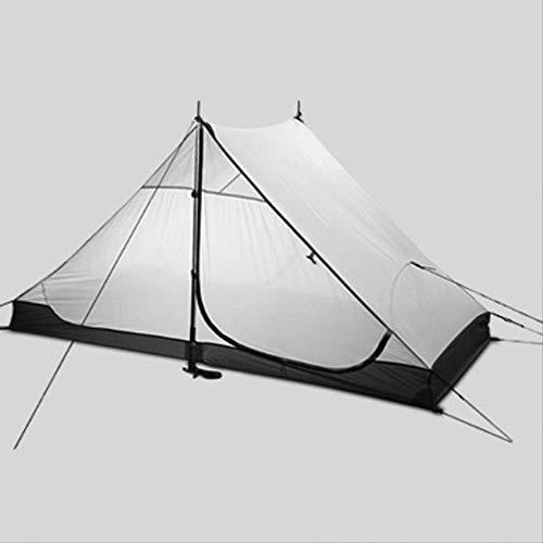WEVHM Camping Zelt Hochwertiges Out Door Camping Zelt