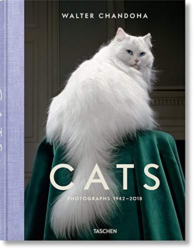 Walter Chandoha. Cats. Photographs 1942–2018: WALTER CHANDOHA. CAT PHOTOS