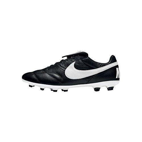 Nike Herren the Premier Ii Fg Fußballschuhe - Schwarz (Black/white Black 001) , 38.5 EU