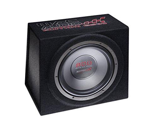 Mac Audio Edition BS 30 Subwoofer schwarz
