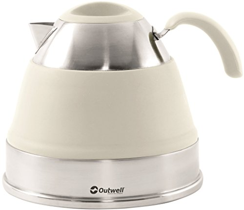 Relags Outwell Kessel 'Collaps, weiß, 2.5 Liter