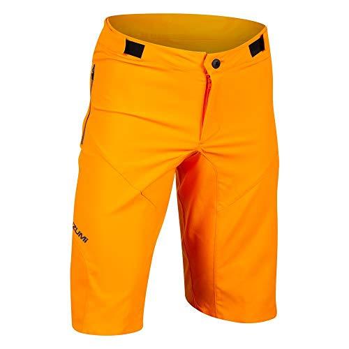 PEARL IZUMI Herren Shorts Summit Shell, Herren, lava, 28