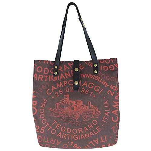 Campomaggi Shopper Tasche 31 cm