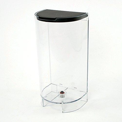 Delonghi Nespresso Wasserbehälter + Deckel für Kaffeemaschine Inissia EN80