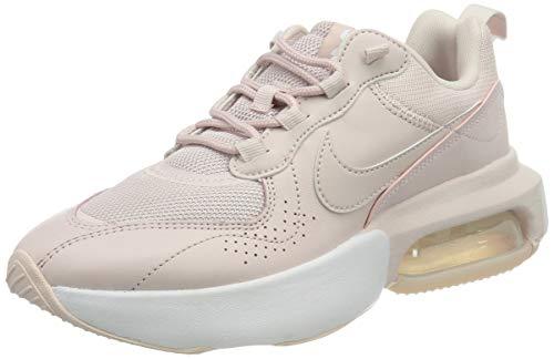 Nike Damen W AIR MAX Verona Laufschuh, Barely Rose/Barely Rose-White-MTLC Silver, 38.5 EU