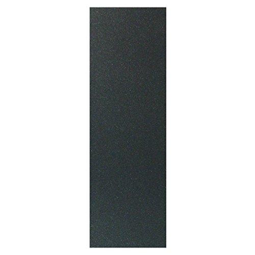 1pc Professionelle Skateboard Schmirgelpapier Griffband Griptape Grip Tape - schwarz